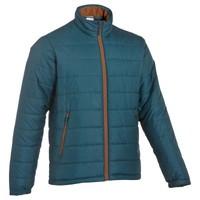 Походная Куртка-пуховик Arpenaz 50 Муж. Quechua