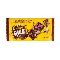 Глазированный Батончик Шоколад-воздушный Рис 4x32g Aptonia