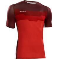 Термобелье (футболка С Короткими Рукавами) Keepdry 100 Взр. Kipsta