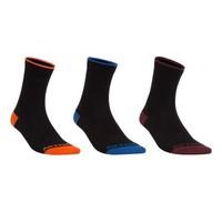 Спортивные Носки С Высокой Манжетой Rs 750 Взр. Х3 Artengo