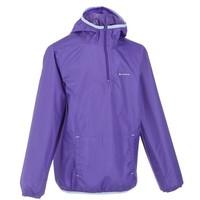 Куртка-дождевик Rain Cut Детская Quechua