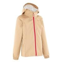 Куртка Hike 500 Водонепроницаемая Для Девочек Quechua