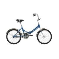 """Складной Велосипед 20"""" Decathlon"""