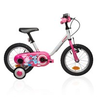 "Велосипед 14"" Gira 2 Дет. Btwin"