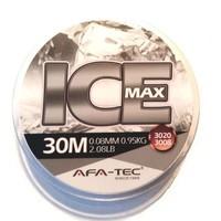 Леска Ice Max 30м Atemi Ribolovniy mir