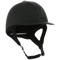 Шлем Для Верховой Езды C 700 Soft Touch Fouganza
