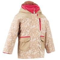 Куртка 3-в-1 Для Малышей Quechua