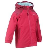 Водонепроницаемая Куртка Hike 200 Для Малышей Quechua