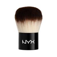 Кисть для лица NYX