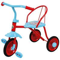Велосипед трехколесный Фиксики, 1Toy -