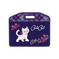 "Папка-сумка ""Кошка"", А4 Brauberg"