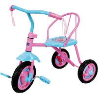 Велосипед трехколесный Свинка Пеппа, 1Toy -