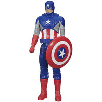 Фигурка Титаны: Капитан Америка, Мстители Hasbro