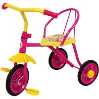 Велосипед трехколесный Barbie, 1Toy -