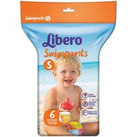 Трусики для плавания Libero Swimpants, Small 7-12 кг, 6 шт.