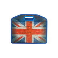 """Папка-сумка """"Флаг"""", А4 Brauberg"""