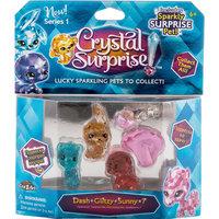 """Игровой набор 1 - """"4 фигурки"""", Crystal Surprise, в ассортименте"""