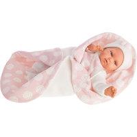 Кукла Марселина в розовом, 29 см, Munecas Antonio Juan