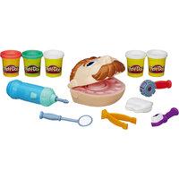 "Игровой набор ""Mr. Зубастик"" (Ретро версия), Play-Doh Hasbro"