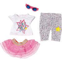 Одежда для прогулки (для куклы), BABY born Zapf Creation