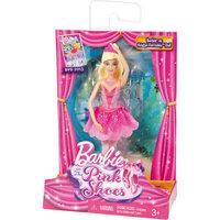 Сказочная мини-кукла, Barbie Mattel