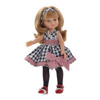 Кукла Карла Зима, 32 см, Paola Reina