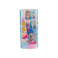 Кукла Золушка, Принцессы Дисней Mattel