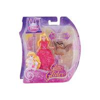 """Кукла Аврора со снимающимся платьем и Филин (м/ф """"Спящая Красавица""""), Принцессы Дисней Mattel"""