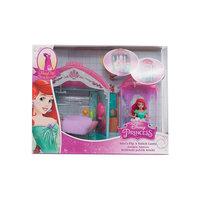 """Набор """"Комната принцессы Ариэль, с куклой и аксессуарами"""", Disney Princess Mattel"""