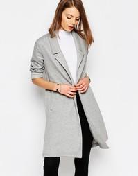 Пальто Glamorous - Светло-серый