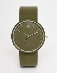 Часы цвета хаки ASOS - Хаки