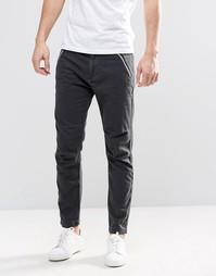 Спортивные штаны Hollister - Серый
