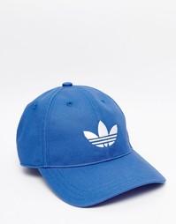 Бейсболка adidas Originals - Синий