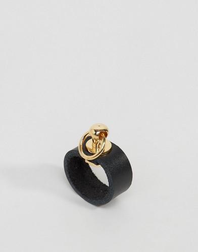 Кольцо ограниченной серии - Золотой