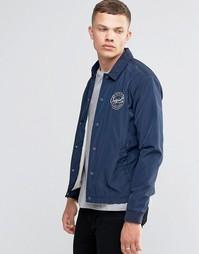 Куртка Jack & Jones - Темно-синий