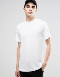 Футболка adidas Originals AY1686 - Белый