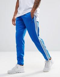 Джоггеры adidas Originals S94793 - Синий