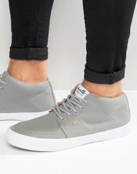 Серые кроссовки Boxfresh Amhurst - Серый