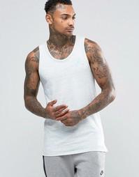 Белая майка Nike Jordan All-Star 789625-051 - Белый