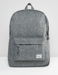 Классический серый рюкзак Herschel Supply Co 22L - Серый