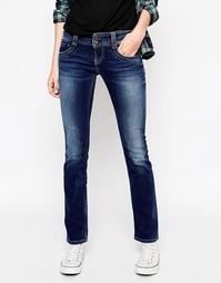 Прямые джинсы Pepe Jeans Gen - Синий