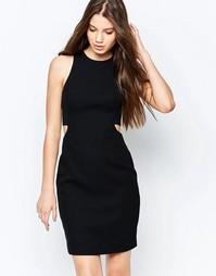 Платье Finders Keepers Atlas - Черный