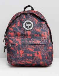 Рюкзак Hype - Красный