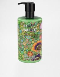 Смягчающий лосьон для рук Kaffe Fassett 480 мл - Achillea Beauty Extras