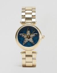 Часы со звездой Marc Jacobs MJ3478 - Золотой