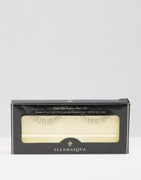 Накладные ресницы ограниченной серии Illamasqua - Dolly