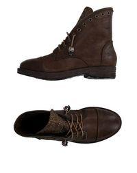 Высокие кеды и кроссовки Francesco Milano