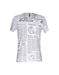 Футболка John Galliano Underwear