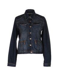 Джинсовая верхняя одежда Krizia Jeans
