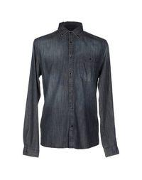 Джинсовая рубашка Jack &; Jones Premium